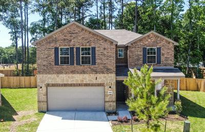 Montgomery County Single Family Home For Sale: 4378 Roaring Timber Drive