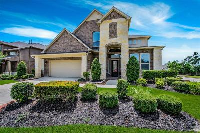 Single Family Home For Sale: 8302 Hibiscus Court