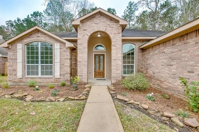 Harris County Single Family Home For Sale: 2907 Skimmer Way