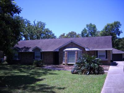 Kingwood Single Family Home For Sale: 1515 Chestnut Ridge Road
