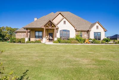 Single Family Home For Sale: 11818 Casadores Boulevard