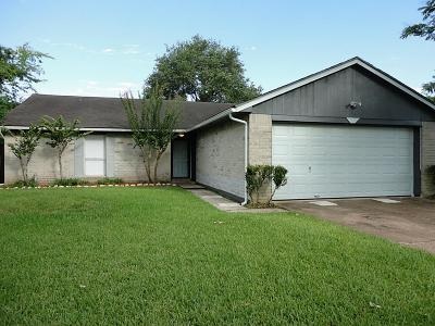 Pearland TX Rental For Rent: $1,450