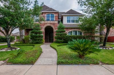 Single Family Home For Sale: 5715 Santa Fe Springs Drive