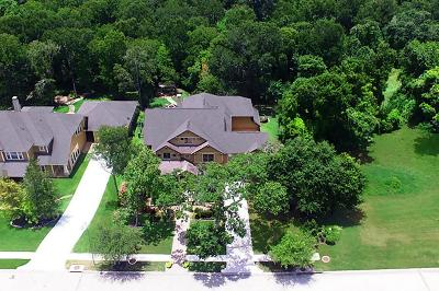 Fulbrook On Fulshear Creek Single Family Home For Sale: 5503 Lake Hill Farm Way