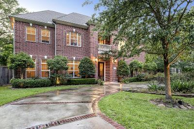 Harris County Single Family Home For Sale: 135 Haversham Drive
