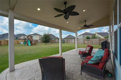 Cypress Single Family Home For Sale: 20539 Avery Grove Court
