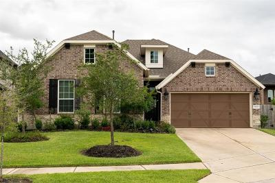 Spring Single Family Home For Sale: 31426 Cypresswood View Lane