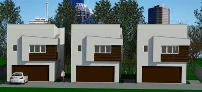 Houston Single Family Home For Sale: 4211 Hardy Street