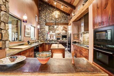 Huffman Single Family Home For Sale: 255 Vista Del Lago Drive