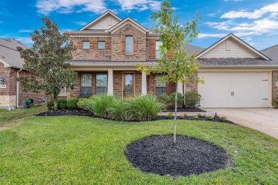 Katy Single Family Home For Sale: 25527 Westbourne Drive