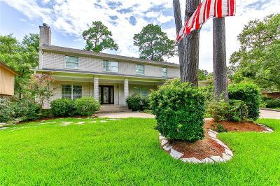 La Porte Single Family Home For Sale: 1007 Oak Leaf Street
