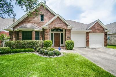 Houston Single Family Home For Sale: 12822 Pheasant Lake Court