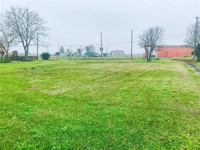 Bay City Residential Lots & Land For Sale: 4000 & 4004 Holly Glen Drive