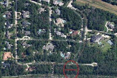 Humble Residential Lots & Land For Sale: 18 Majestic Falls Drive