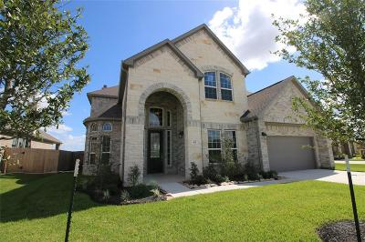 League City TX Single Family Home For Sale: $419,985