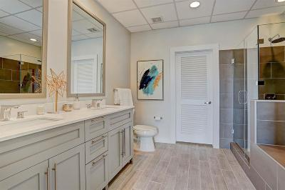 Harris County Rental For Rent: 1111 Rusk Street #511