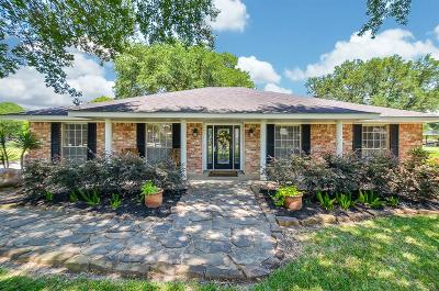 Cypress Single Family Home For Sale: 11222 S Kolbe Drive