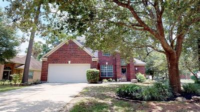 Spring Single Family Home For Sale: 57 Teak Mill Place