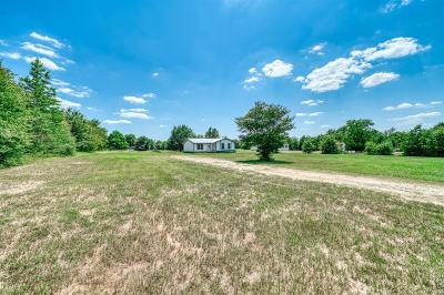 Bedias Single Family Home For Sale: 7618 County Road 132