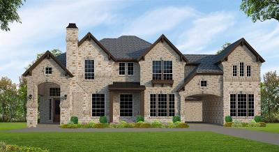 Houston Single Family Home For Sale: 13802 Windcrest Summit Lane