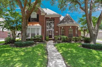 Katy Single Family Home For Sale: 23106 Lodge Meadows Drive