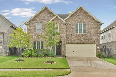 Cypress Single Family Home For Sale: 16610 Fiesta Rose Court