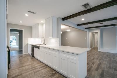 Single Family Home For Sale: 16235 La Avenida Drive
