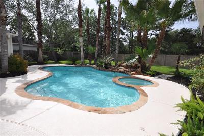 Houston Single Family Home For Sale: 5706 Cielio Bay Court