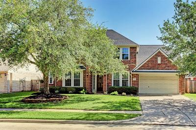Spring Single Family Home For Sale: 1118 Bringewood Chase Drive