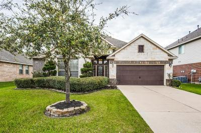 Cypress Single Family Home For Sale: 8615 E Windhaven Terrace Trail