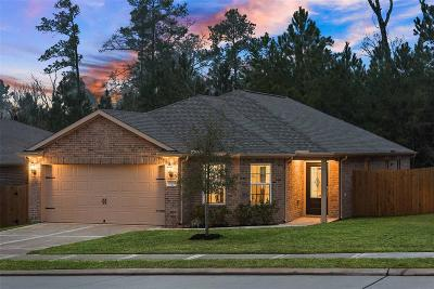 Hockley Single Family Home For Sale: 21415 Slate Bend Drive