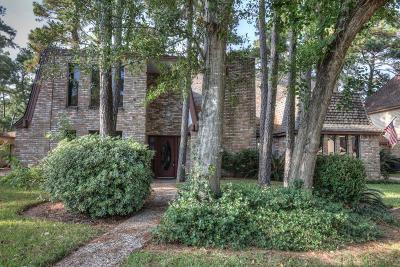Spring Single Family Home For Sale: 5514 Lacreek Lane