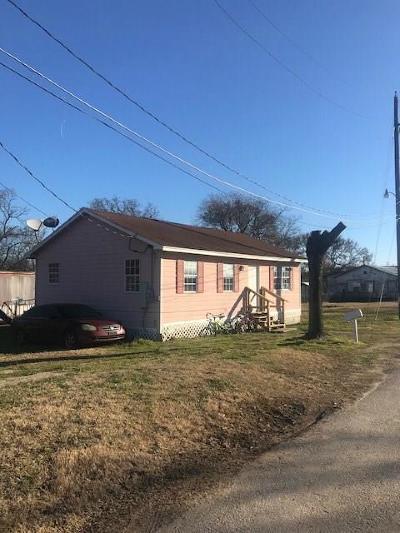 Bedias Single Family Home For Sale: 22534 Leon Street