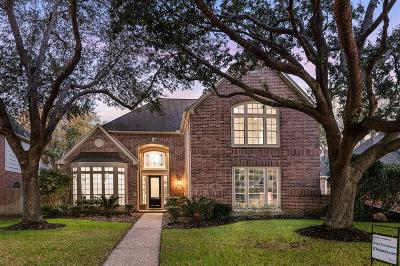 Katy Single Family Home For Sale: 1910 Windy Ridge Drive