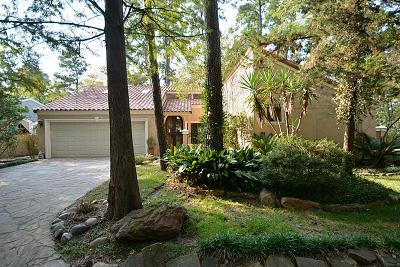 Single Family Home For Sale: 10721 N Autumnwood Way
