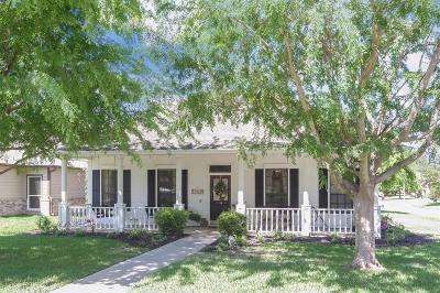 Willis Single Family Home For Sale: 6902 E Gentle Breeze Drive E