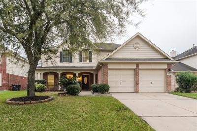 Sugar Land, Sugar Land East, Sugarland Single Family Home For Sale: 2418 Ashley Ridge Lane