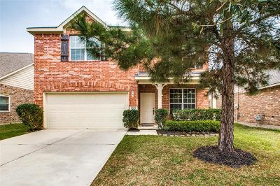 Harris County Single Family Home For Sale: 9839 Wellington Chase Lane