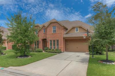 Spring TX Single Family Home For Sale: $465,000