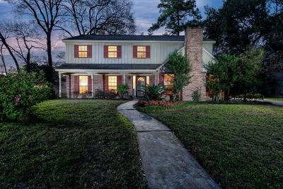 Cypress Single Family Home For Sale: 12622 Scouts Lane
