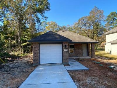 Single Family Home For Sale: 14931 White Horse Lane