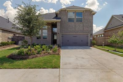 Fulshear Single Family Home For Sale: 29050 Crystal Rose Lane