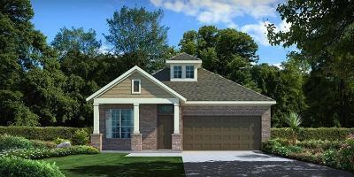 Jersey Village Single Family Home For Sale: 112 Castlegate Lane