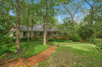 Magnolia Farm & Ranch For Sale: 7818 Red Bay Circle