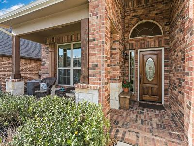Montgomery Single Family Home For Sale: 170 Climbing Oaks Place
