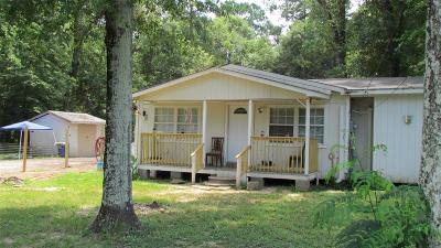 Huffman Single Family Home For Sale: 3730 Trent Road