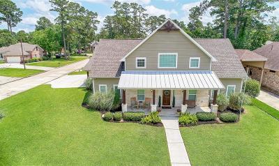 Single Family Home For Sale: 11939 Sagittarius Drive E