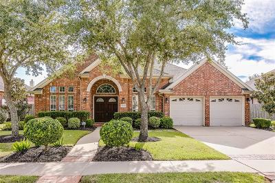 Sugar Land Single Family Home For Sale: 6714 Forsythe Lane