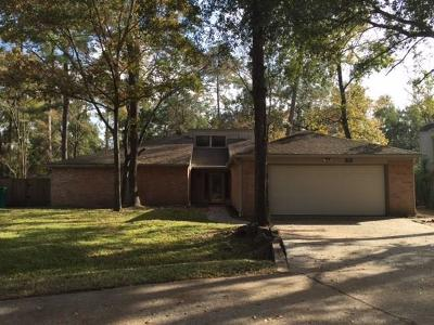The Woodlands Single Family Home For Sale: 23 S Hornbeam Place