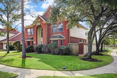 Pearland Single Family Home For Sale: 3602 Miraglen Drive